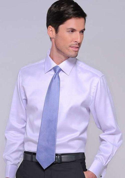 7 лайфхаков по ношению галстука и зажима