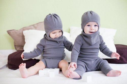 Изучаем, как носить термобелье зимой, чтобы не мерзнуть